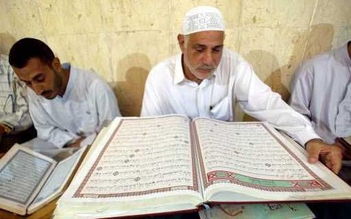 O que os muçulmanos acreditam sobre a Palavra de Deus