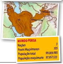 mundo persa