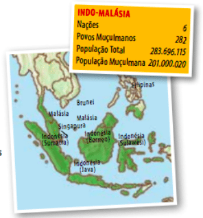 indo-malasia